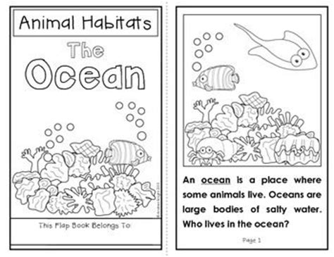 habitat worksheets worksheets for all and