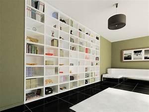 Bibliothèque Livre De Poche : meuble biblioth que ooreka ~ Teatrodelosmanantiales.com Idées de Décoration