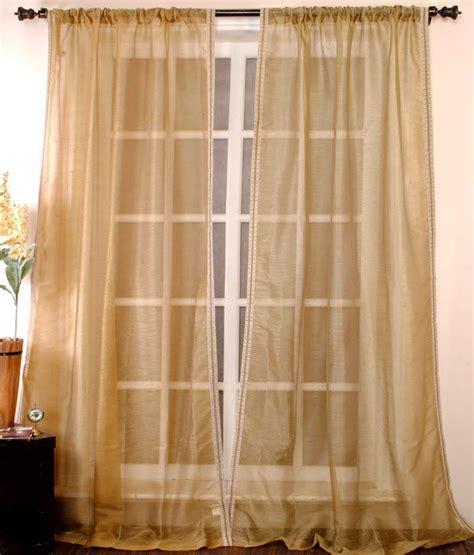 deco window beige sheer lace door curtain buy deco