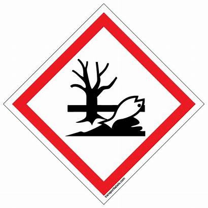Ghs Toxicity Environmental Labels Environment