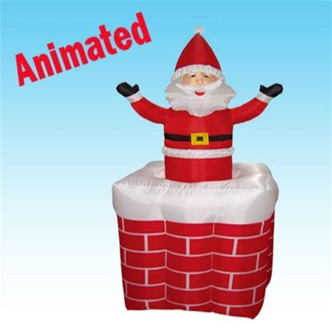 animated outdoor christmas decorations  listly list