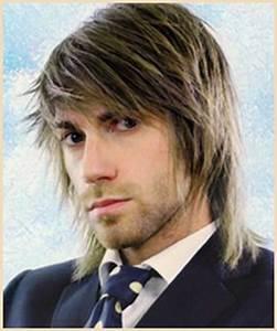 Coupe Cheveux Homme Long : coupe pour homme cheveux long ~ Mglfilm.com Idées de Décoration