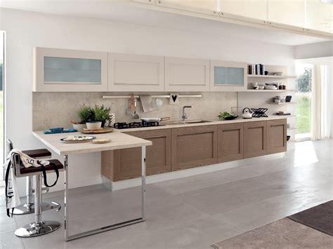 en cuisine gallery cuisine éaire by cucine lube