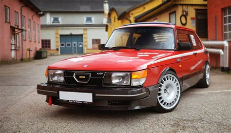Eurotuner Europe » Saab 900 Turbo