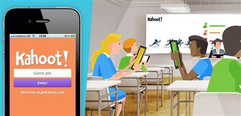 kahoot tutorial kahoot  action intro   student