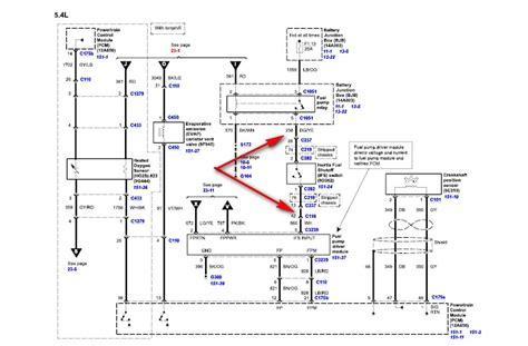 2009 Ford F 150 Fuel System Diagram by 1986 Ford F 150 Fuel System Diagram Ford Wiring Diagram