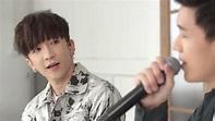 Anson Lo x Phil Lam 精神時間房 - YouTube