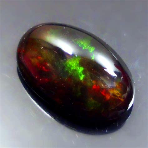 Kalimaya Black Opal 12 2 black opal kalimaya lp266 victory gemstone