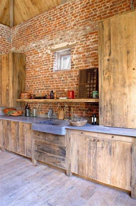 Oak Rustic Kitchen  Kitchentablewareutensils Pinterest