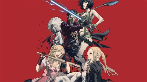 Anime Fantasy And Adventure No More Heroes Action Adventure Fighting Fantasy Anime