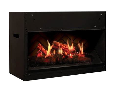 most realistic electric fireplace the dimplex opti v vf2927l the most realistic