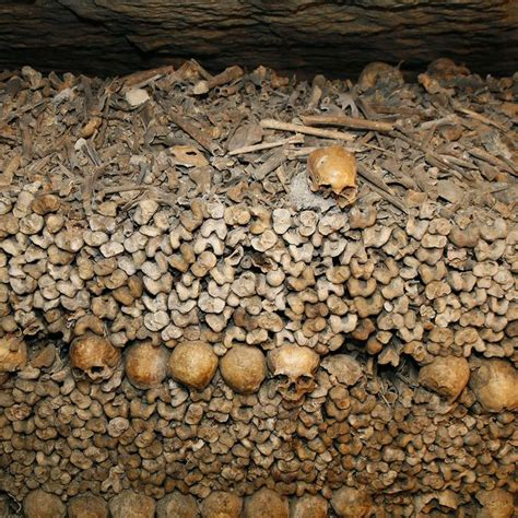 Teens Rescued After 3 Days Lost In Paris Catacombs