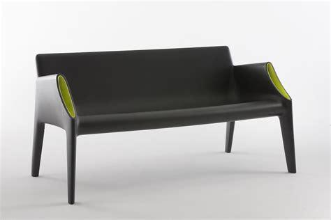 canapé kartell magic sofa canapé design kartell en polyéthylène