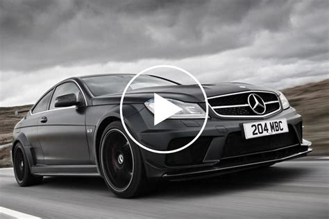 4 Awesome Mercedes Drift Videos | CarBuzz