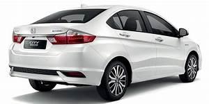Honda City Sport Hybrid 1 5 I