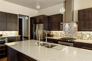 Torquay kitchen modern kitchen other by for Modern kitchen designs with granite