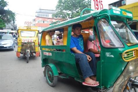 philippine motorcycle taxi motorcycle taxi picture of cagayan de oro misamis