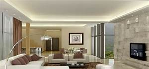 Moderne Deckenleuchten Für Wohnzimmer : moderne deckenleuchten f r wohnzimmer raum und m beldesign inspiration ~ Bigdaddyawards.com Haus und Dekorationen