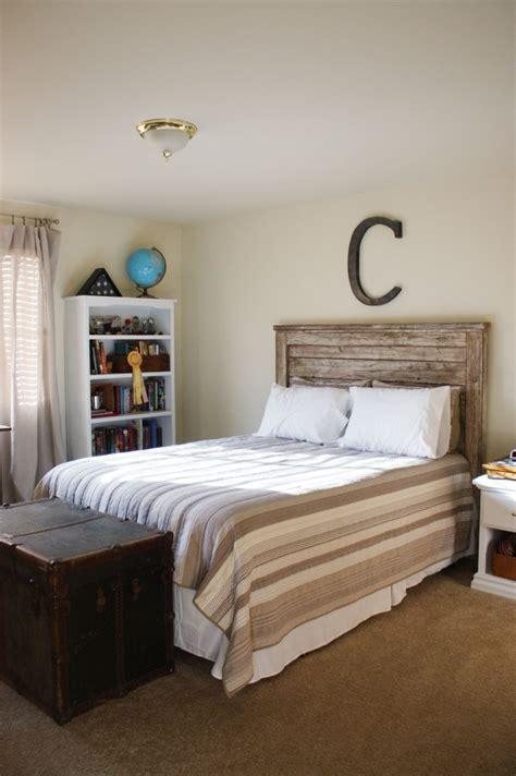 Teen Boy Bedroom Update {light Fixture} Beingbrook