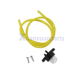 Poulan Pro 210 230 221 260 2550 Chainsaw Primer Bulb Fuel