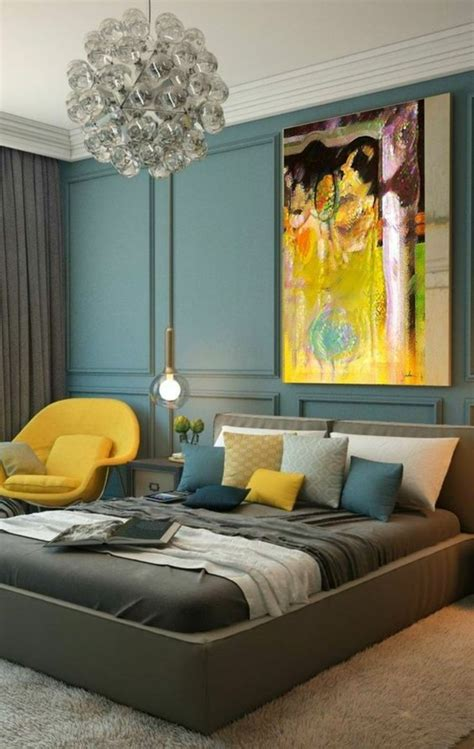 bleu canard chambre idees d chambre chambre bleu canard dernier design