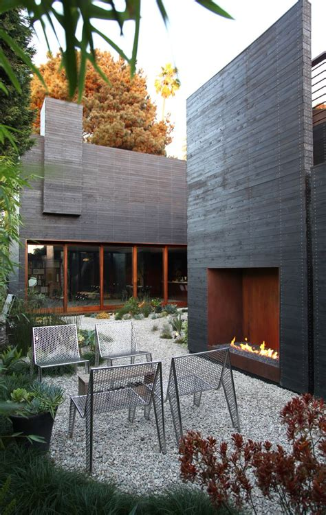 Modern House, Venice, California  Architecture Pinterest