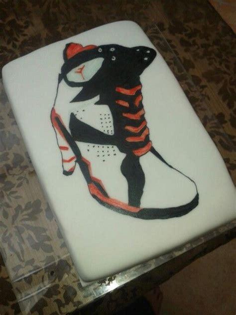 images  michael jordan cake  pinterest