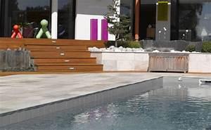 Decoration De Piscine : tout sur l am nagement et la d coration de la piscine ~ Zukunftsfamilie.com Idées de Décoration