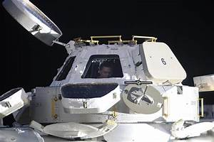 10 Awesome Images of the Space Station's Cupola