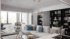 Blueberry, Apartment, U2013, Grama, Design