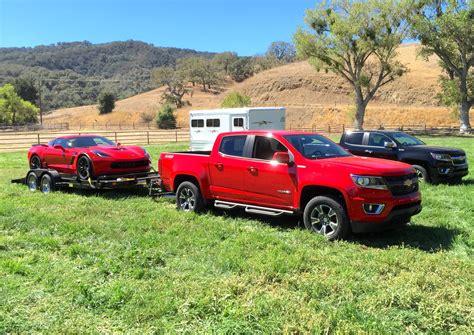 Colorado With A Duramax by 2016 Chevy Colorado V 6 Or Duramax Diesel