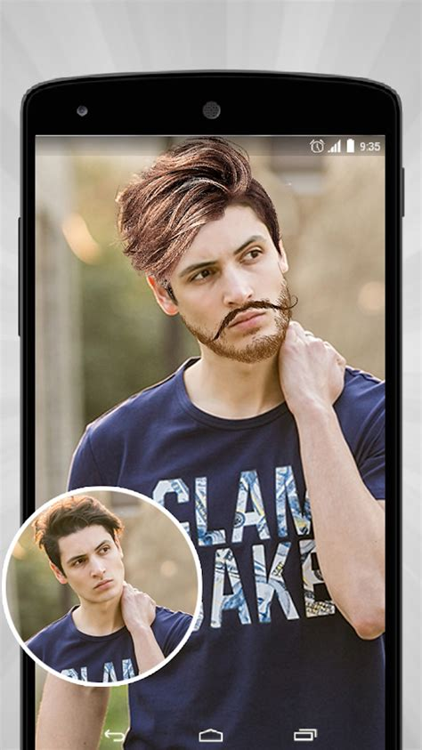 boys photo editor  android apps  google play