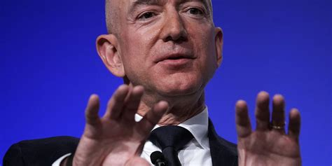 Jeff Bezos: 14 Amazon leadership principles he established