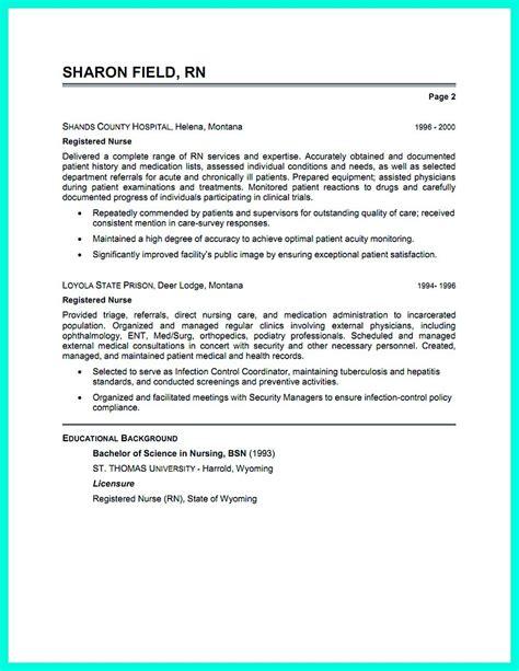 critical care nurse resume  skills  objectives
