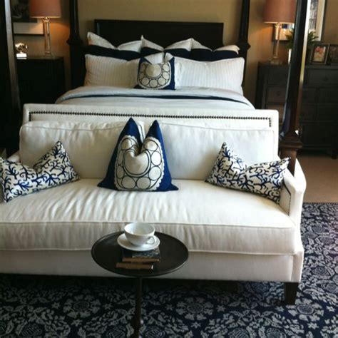 sofa at foot of bed love couch at foot of bed home decor ideas pinterest