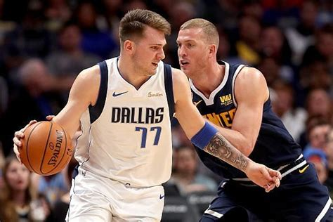 You asked, and we listened. NBA Season 2018-19: NBA Starting Lineups and Match ...