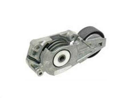 Bmw Mini R50 Drive Belt Tensioner + Pulley Oem Alternator