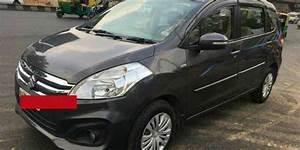 Used Maruti Suzuki Ertiga Vdi 2014 Diesel Variant In