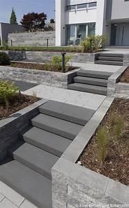 Hauseingang Treppe Modern : beratungstag plus in den rinn ideeng rten vorgarten eingang treppenanlagen aussentreppe ~ Yasmunasinghe.com Haus und Dekorationen