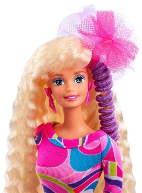 Barbie® Collector Totally Hair 25th Anniversary Doll : Target