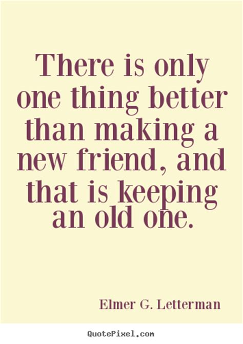 New Friendship Quotes New Friend Quotes Quotesgram