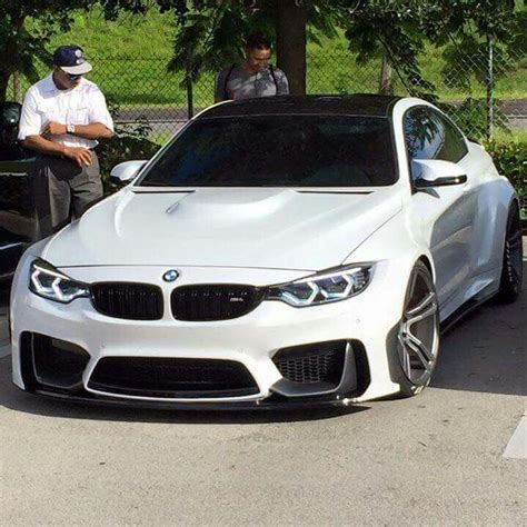 bmw m4 widebody bmw f82 m4 white widebody next car pinterest bmw