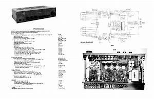 Nad 3020a Service Manual