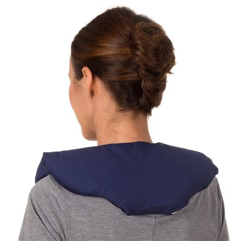 Amazon.com: Microwavable Thermal Neck Heating Pad: Large