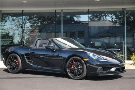 Porch Gts by New Porsche 718 Boxster Test Drive Today At Porsche