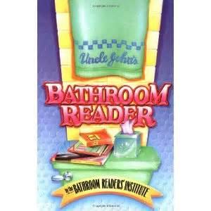johns bathroom reader jokes s bathroom reader literature tv tropes