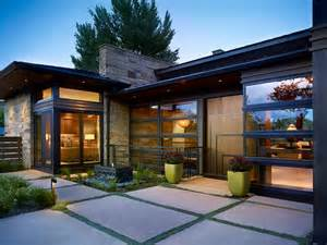 Kitchen Faucets Vancouver Colorado Contemporary Contemporary Exterior Denver By Custom Homes