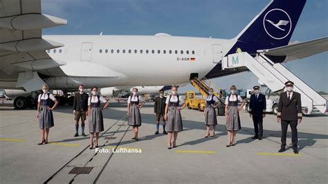 Lufthansa Archives WeltReisender net