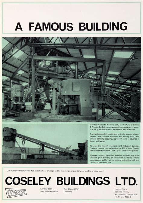 coseley buildings graces guide
