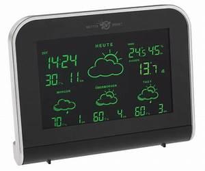 Nexxtech Professional Weather Station Manual